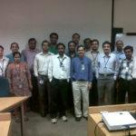 TRIZ @ GE JFWTC Along with Shyamsunder