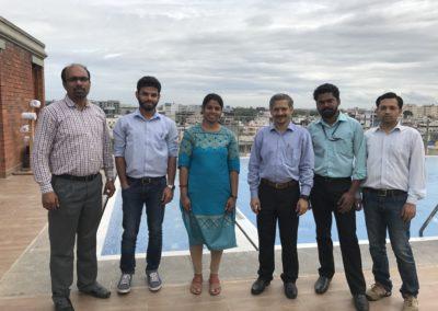13th Workshop – TRIZ level 1 MATRIZ certification, Bengaluru